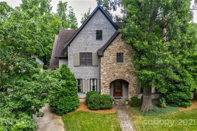 1105 Sedgewood Place Court, Charlotte, NC 28211 (#3665166) :: Rhonda Wood Realty Group