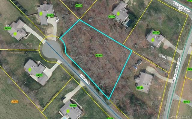 Lot#34 Lucille Lane, Lincolnton, NC 28092 (#3665178) :: Stephen Cooley Real Estate Group