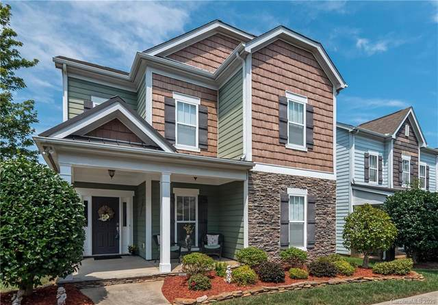 6405 Hove Road, Mint Hill, NC 28227 (#3665182) :: LePage Johnson Realty Group, LLC