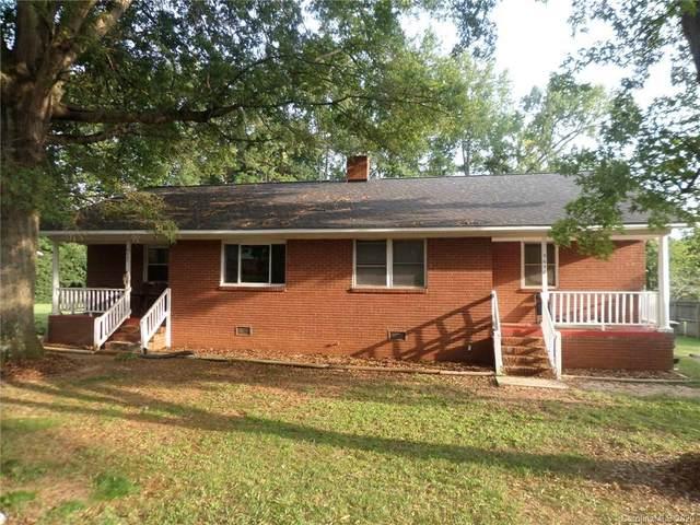5630-5632 Stardust Drive, Charlotte, NC 28216 (#3665198) :: MartinGroup Properties