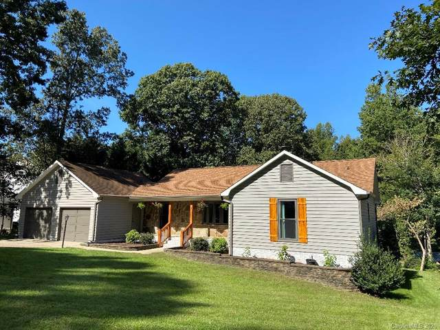4684 Lake Shore Road N, Denver, NC 28037 (#3665203) :: Carolina Real Estate Experts