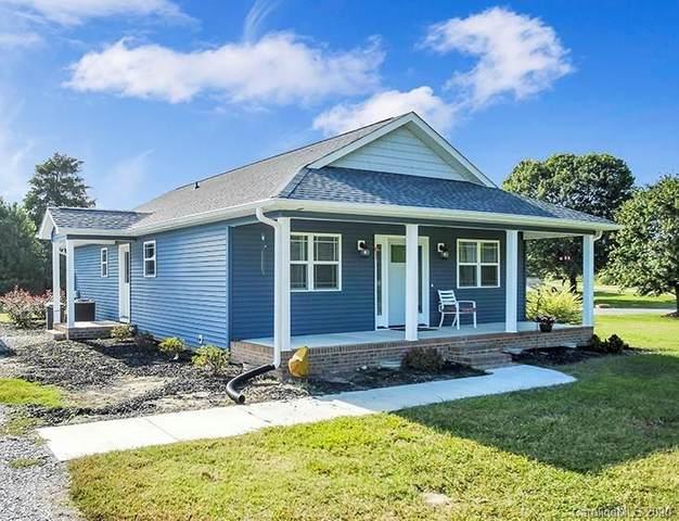 444 Range Road, Kings Mountain, NC 28086 (#3665205) :: Cloninger Properties