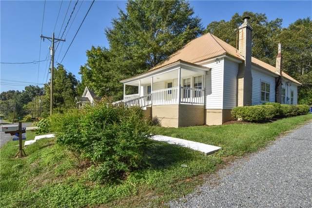 1480 B Street, Mount Pleasant, NC 28124 (#3665206) :: Keller Williams South Park