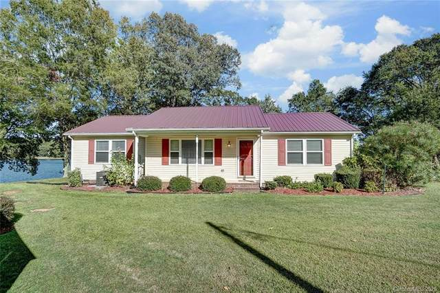 2578 Enchanto Road, York, SC 29745 (#3665211) :: Rinehart Realty