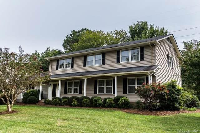 1002 Larkhaven Lane, Albemarle, NC 28001 (#3665213) :: MartinGroup Properties