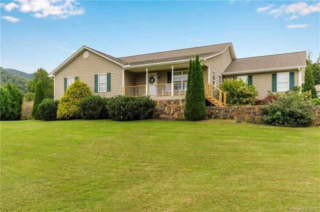 55 King Cove Road, Canton, NC 28716 (#3665224) :: LePage Johnson Realty Group, LLC