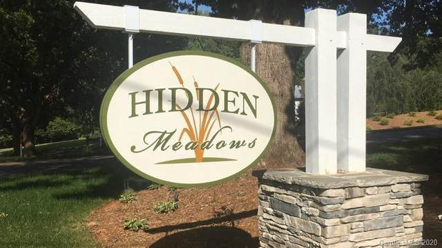 141 Hidden Meadows Drive #2, Mooresville, NC 28117 (#3665233) :: Miller Realty Group
