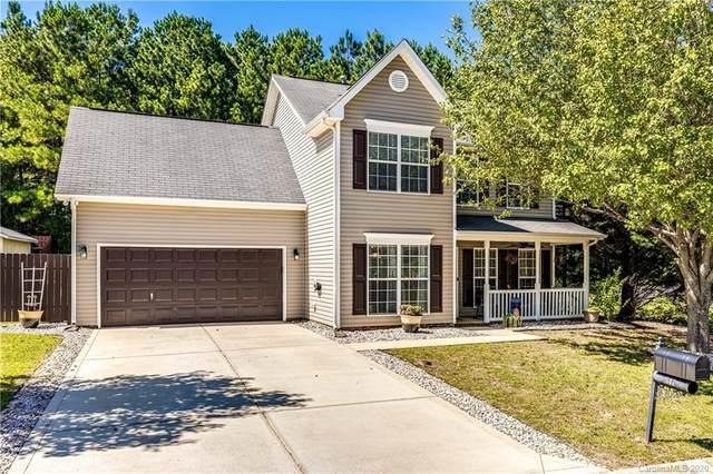 547 Annalinde Lane #418, Rock Hill, SC 29732 (#3665247) :: Robert Greene Real Estate, Inc.