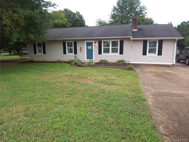 3501 Polkville Road, Shelby, NC 28150 (#3665255) :: LePage Johnson Realty Group, LLC