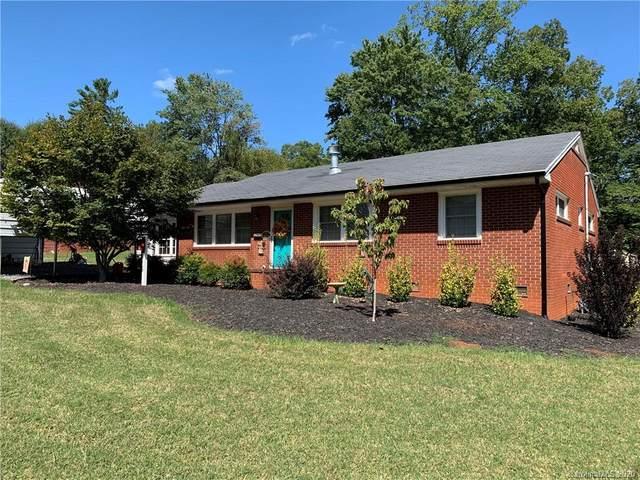 603 Jackson Street, Kings Mountain, NC 28086 (#3665280) :: Robert Greene Real Estate, Inc.