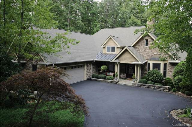 300 N Windsong Lane, Flat Rock, NC 28731 (#3665285) :: Stephen Cooley Real Estate Group