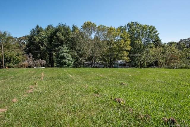 93 Vance Crescent Extension #7, Asheville, NC 28806 (#3665287) :: MartinGroup Properties