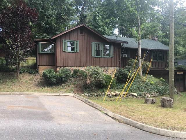 219 Barnard Avenue, Asheville, NC 28804 (#3665317) :: Johnson Property Group - Keller Williams