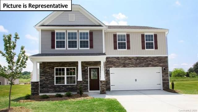 9924 Brawley Lane, Charlotte, NC 28215 (#3665322) :: High Performance Real Estate Advisors