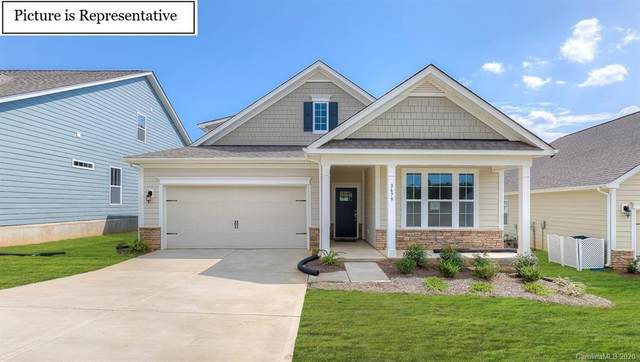 350 Secretariat Drive, Iron Station, NC 28080 (#3665323) :: Exit Realty Vistas