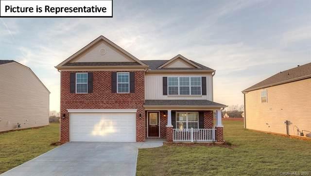 9936 Brawley Lane, Charlotte, NC 28215 (#3665330) :: High Performance Real Estate Advisors