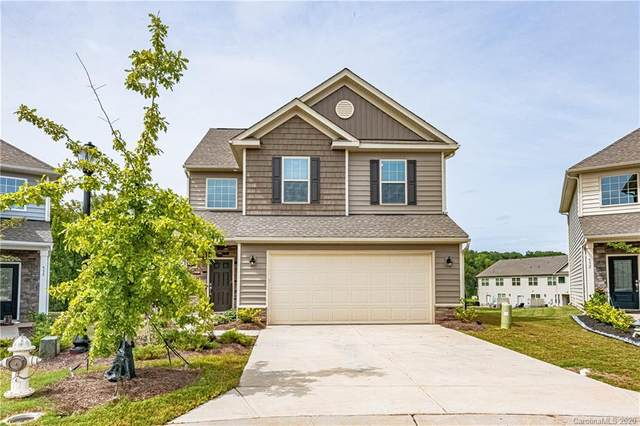 534 Silers Bald Drive, Fort Mill, SC 29715 (#3665343) :: IDEAL Realty