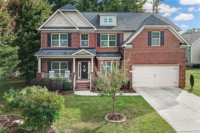 127 Misty Woods Drive, Lake Wylie, SC 29710 (#3665350) :: Stephen Cooley Real Estate Group