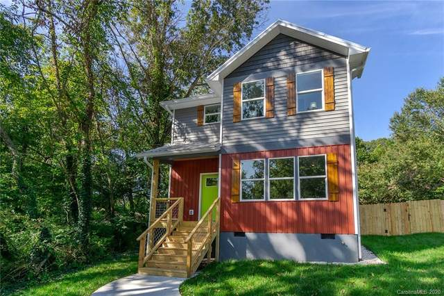 6 Spring Drive, Asheville, NC 28806 (#3665360) :: High Performance Real Estate Advisors