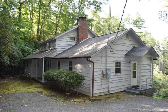 198 Spring Road, Spruce Pine, NC 28777 (#3665367) :: Ann Rudd Group
