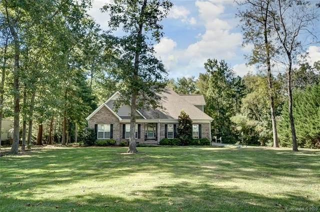 6606 Prospect Pointe Drive, Monroe, NC 28112 (#3665373) :: High Performance Real Estate Advisors