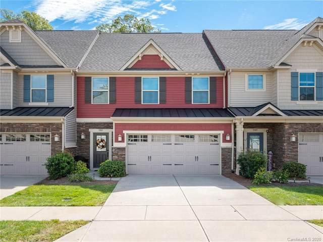 11103 Jc Murray Drive NW, Concord, NC 28027 (#3665378) :: IDEAL Realty