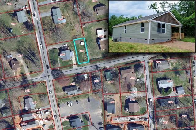 94 Fairview Avenue, Asheville, NC 28803 (#3665379) :: Caulder Realty and Land Co.