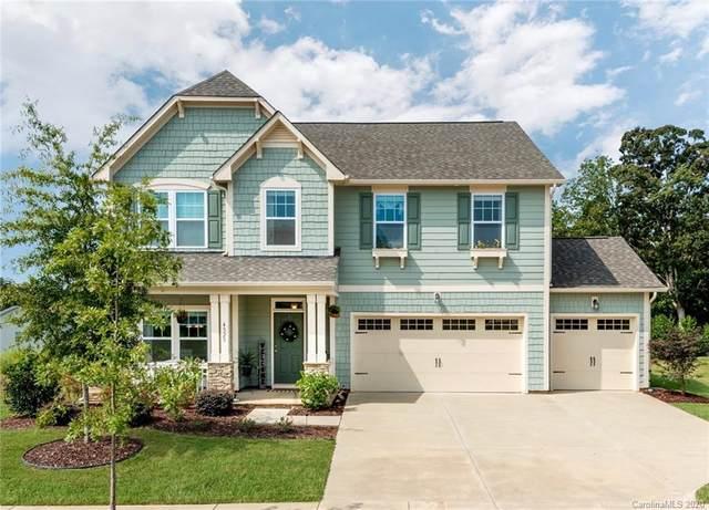 4323 Huntley Glen Drive, Pineville, NC 28134 (#3665385) :: Cloninger Properties