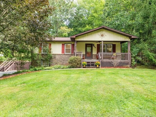 30 Friendship Lane, Candler, NC 28715 (#3665386) :: High Performance Real Estate Advisors