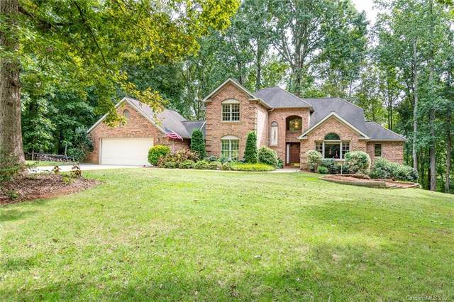 255 Farmwood Drive, Statesville, NC 28625 (#3665398) :: Stephen Cooley Real Estate Group