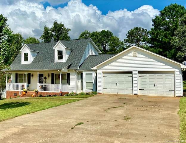 2653 Prince Drive, Lincolnton, NC 28092 (#3665404) :: Stephen Cooley Real Estate Group