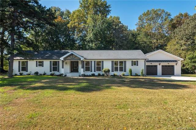 3534 Nancy Creek Road, Charlotte, NC 28270 (#3665415) :: LePage Johnson Realty Group, LLC