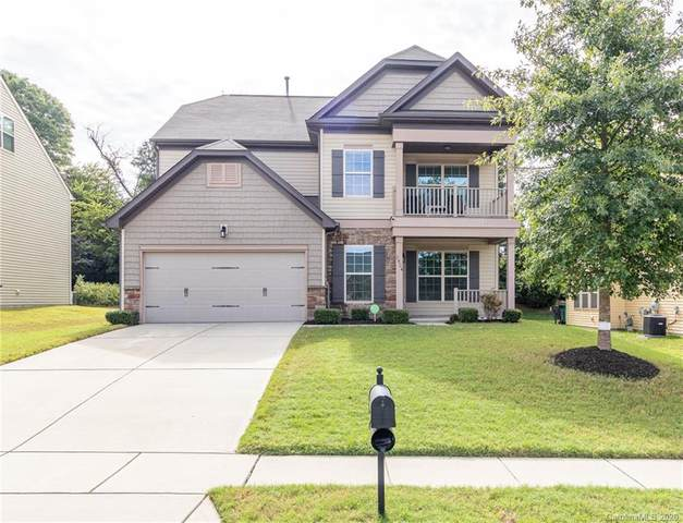 2924 Parsifal Lane, Charlotte, NC 28213 (#3665419) :: Stephen Cooley Real Estate Group