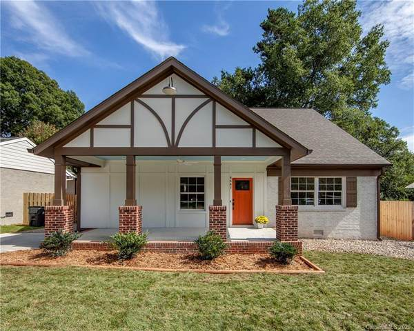 4641 Murrayhill Road, Charlotte, NC 28209 (#3665421) :: Caulder Realty and Land Co.