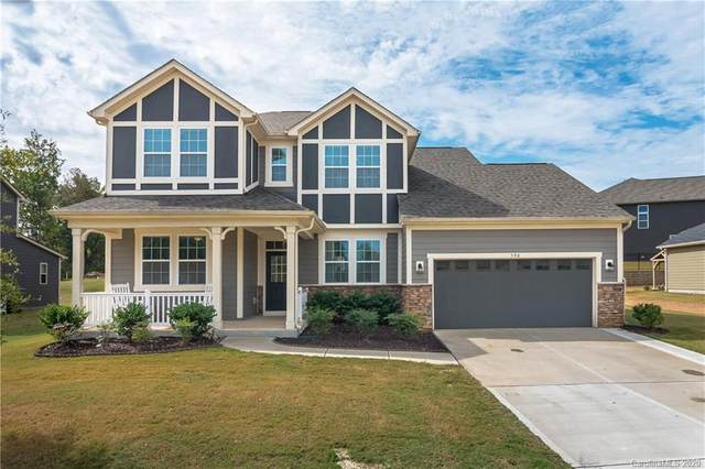 598 Sandbar Pointe, Clover, SC 29710 (#3665425) :: LePage Johnson Realty Group, LLC