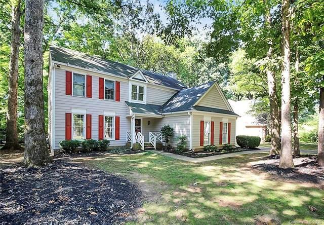 2206 Annecy Drive, Matthews, NC 28105 (#3665429) :: Scarlett Property Group