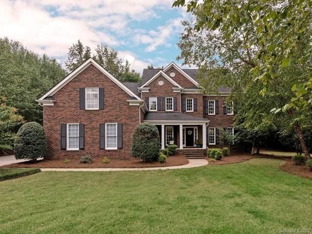 518 Streamside Lane, Marvin, NC 28173 (#3665432) :: Stephen Cooley Real Estate Group
