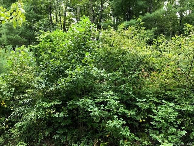 34 Forest Spring Drive #32, Asheville, NC 28804 (#3665433) :: Johnson Property Group - Keller Williams