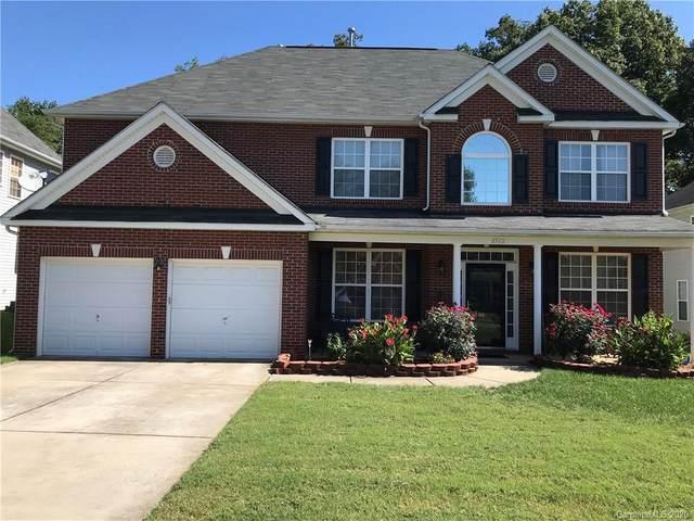 8512 Ridgeline Lane, Charlotte, NC 28269 (#3665434) :: DK Professionals Realty Lake Lure Inc.