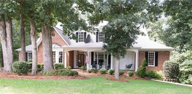 1503 Melchor Road, Albemarle, NC 28001 (#3665436) :: Carolina Real Estate Experts