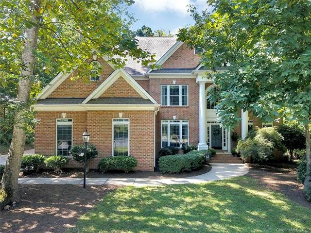 300 Inland Cove Court, Lake Wylie, SC 29710 (#3665448) :: LePage Johnson Realty Group, LLC