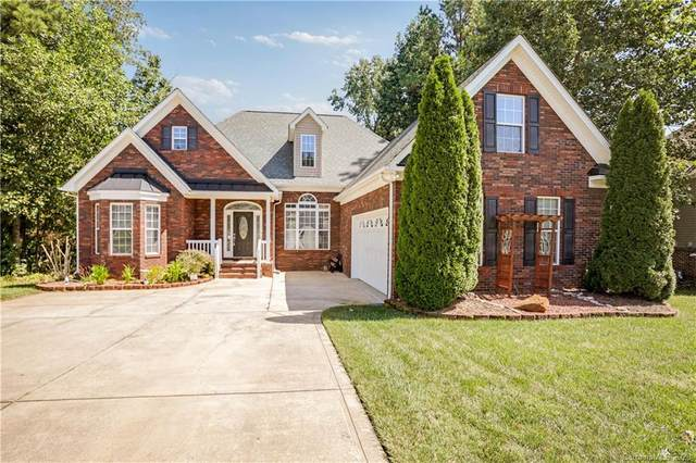 1658 Shetland Lane, Rock Hill, SC 29730 (#3665453) :: Stephen Cooley Real Estate Group
