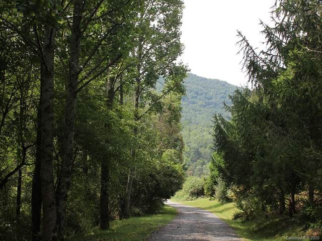 lot 29 & 32 Meadowood Road, Burnsville, NC 28714 (#3665463) :: Scarlett Property Group