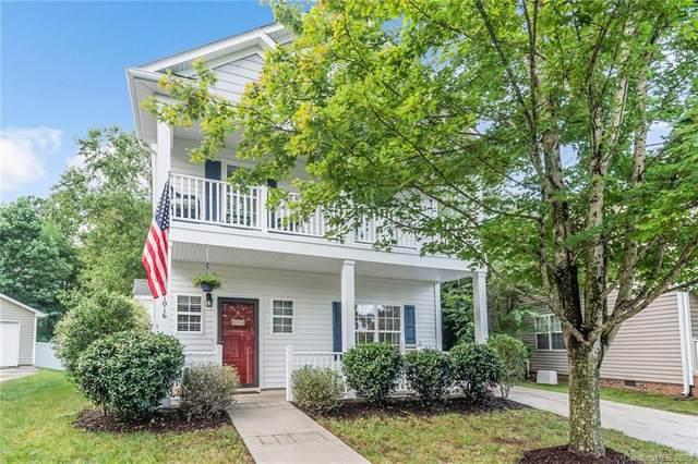 11016 Heritage Green Drive, Cornelius, NC 28031 (#3665465) :: LePage Johnson Realty Group, LLC