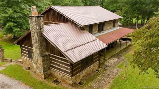 2255 Mount Olive Church Road, Newton, NC 28658 (#3665469) :: High Performance Real Estate Advisors