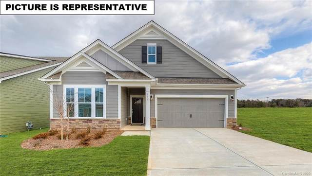 107 Asher Lane #195, Mooresville, NC 28115 (#3665476) :: High Performance Real Estate Advisors