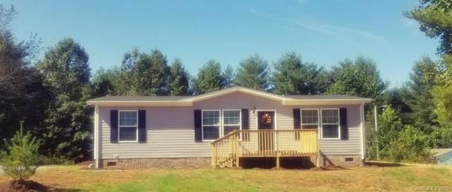 4273 Chinquapin Circle, Lenoir, NC 28645 (#3665479) :: LePage Johnson Realty Group, LLC