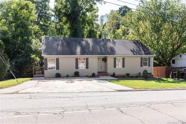 136 Liberty Street, Asheville, NC 28803 (#3665481) :: Caulder Realty and Land Co.
