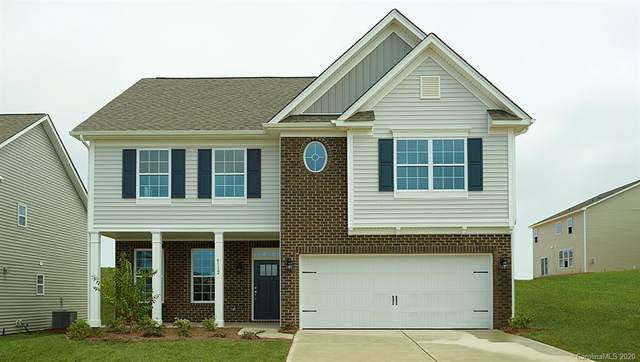 1578 Cambria Court #331, Lake Wylie, SC 29710 (#3665497) :: Keller Williams South Park