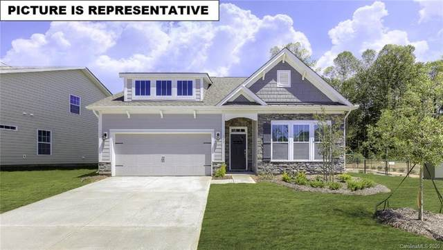 149 Cup Chase Drive #197, Mooresville, NC 28115 (#3665503) :: High Performance Real Estate Advisors